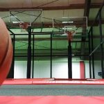 Jump 'N' Dunk - Basketball Area