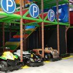 Go Kart Arena